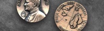 Medals webshop category