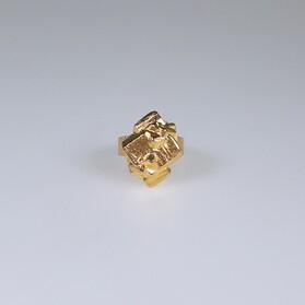 Kultainen pelargonia, Lapponia sormus