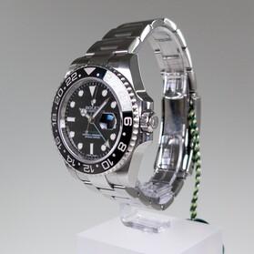 Käyetty Rolex
